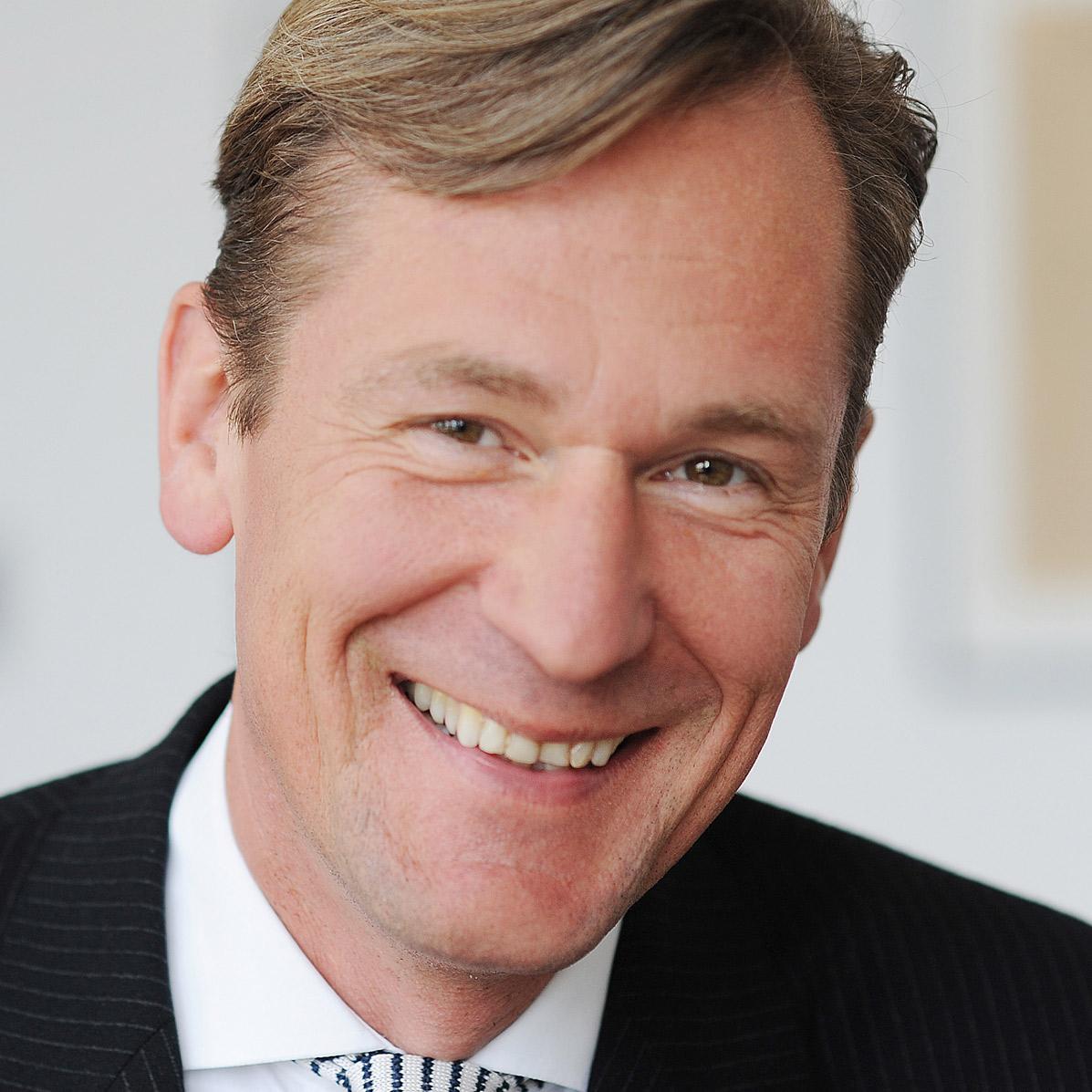 Mathias Döpfner