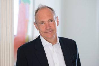 Sir Timothy Berners-Lee